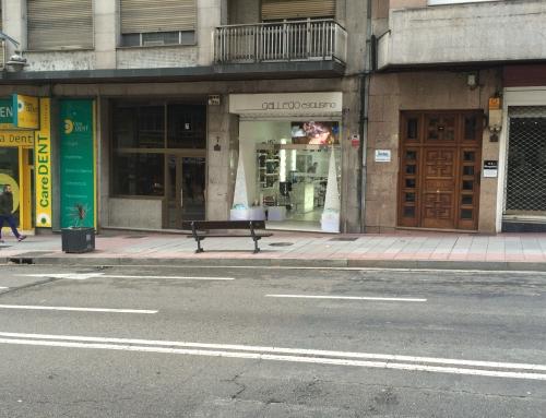 Ourense Peluquería Paco Gallego